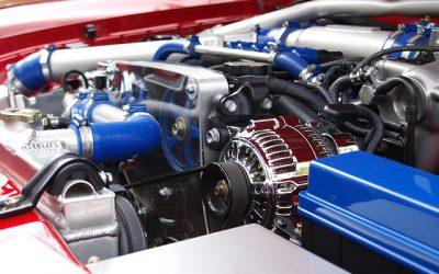 Motor Management Systeem
